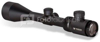 Vortex Crossfire II 3-9x50 Rifle Scope, V-Brite Reticle (MOA)