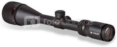 Vortex Crossfire II 4-12x50 AO Rifle Scope, Dead-Hold BDC Reticle (MOA)