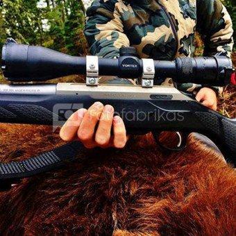 Vortex Diamondback 3-9x40 Rifle Scope, Dead-Hold BDC Recticle (MOA)