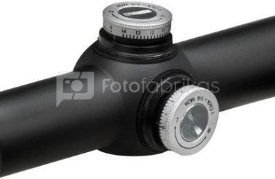 Vortex Diamondback 4-12x40 Rifle Scope, Dead-Hold BDC Reticle (MOA)