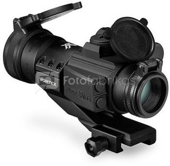 Vortex Red Dot Rifle Scope StrikeFire II Red/Green (Cantilever Mount)