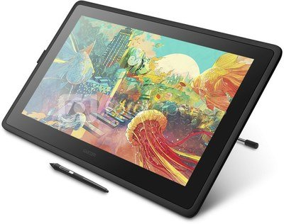Wacom graphics tablet Cintiq 22