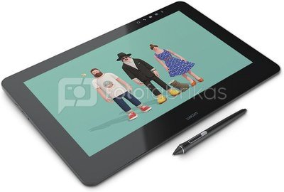 Wacom graphics tablet Cintiq Pro 16 UHD