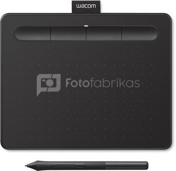WACOM Intuos Basic Pen S Black