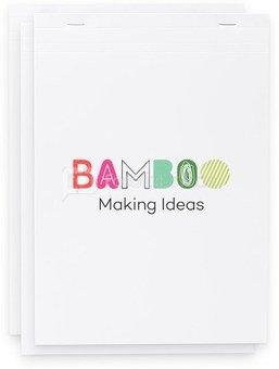 Wacom notepad Bamboo Folio/Slate A4 3pcs