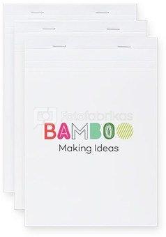 Блокнот для рисования Wacom Bamboo Folio/Slate A5 3шт