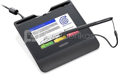 Wacom Signature Set STU-540 & Sign Pro