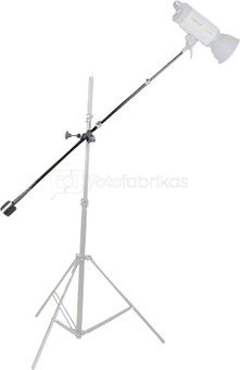 walimex Boom incl. Weight 100-170 cm