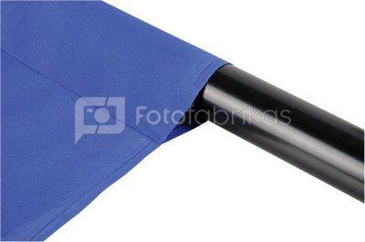 walimex Cloth Background 2,85x6m blue