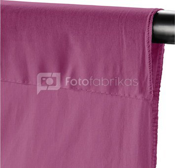 walimex Cloth Background 2,85x6m bordeaux 220U