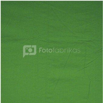 Walimex Cloth fonas 2,85x6m, žalias