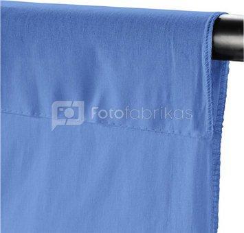 walimex Cloth Background 2,85x6m light blue