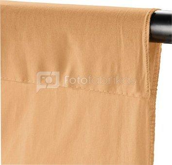 walimex Cloth Background 2,85x6m peach