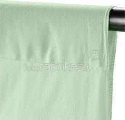walimex Cloth Background 2,85x6m whitegreen 351U