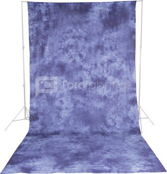 walimex Cloth Background 2,8x5,8m blue