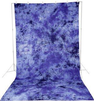 walimex Cloth Background 2,8x5,8m dark blue