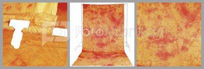 walimex Cloth Background 2,8x5,8m sunflower