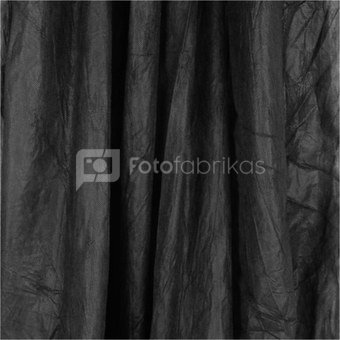 walimex Cloth Background light, 3x6m black