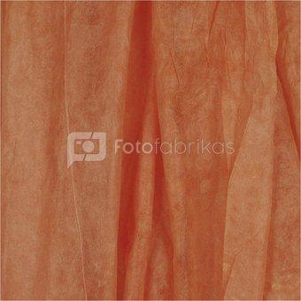 walimex Cloth Background light, 3x6m orange
