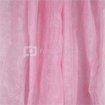 walimex Cloth Background light, 3x6m pink