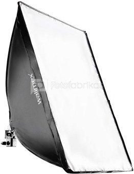 walimex Daylight 250 + Softbox 40x60 cm