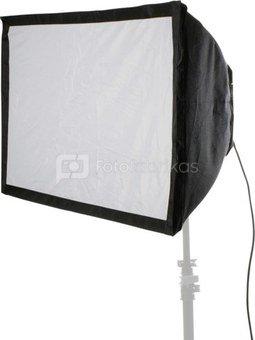 Walimex Daylight 720 6x24W šviestuvas 45x65cm