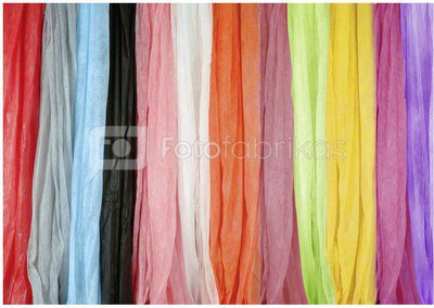 Walimex Decoration Bundle Cloth fonas, 12 pcs