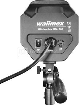 Mobili blykstė Walimex Flash Light RD-600