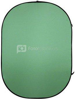 Walimex Foldable fonas žalias, 150x200cm