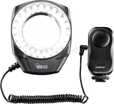 walimex Macro LED Ring Light