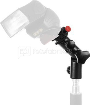 walimex Metal Flash and Umbrella Holder