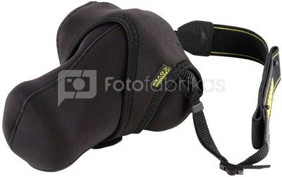 walimex Neoprene Camera Protection Cover M