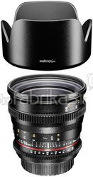 walimex pro 1,5/50 VDSLR Canon EF