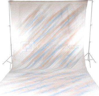 walimex pro Cloth Background Blizzard, 3x6m