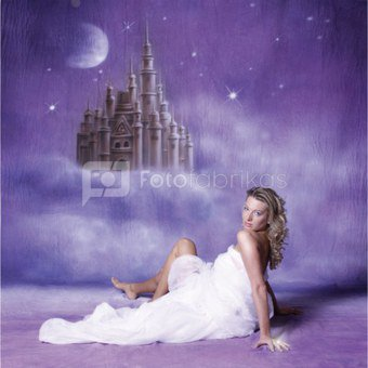 walimex pro Cloth Background Dreams, 3x6m