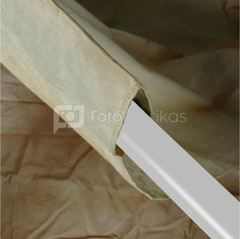 walimex pro Cloth Background Fairy, 3x6m