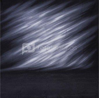 walimex pro Cloth Background Foggy, 3x6m