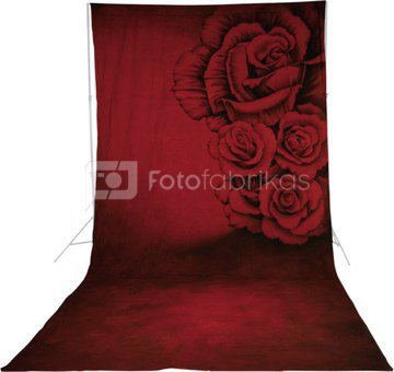 walimex pro Cloth Background Lovely, 3x6m