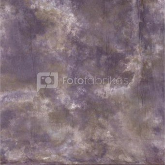 walimex pro Cloth Background Mountain Grey, 3x6m