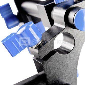 walimex pro Hand-Shoulder- Videotripod Cineast III