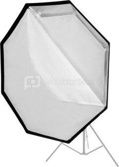 walimex pro easy Octagon Umberlla Softbox, 150cm