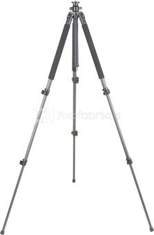 walimex pro FT-6664BT Carbon-Pro-Tripod, 160cm