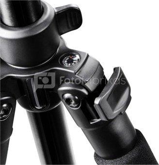 walimex pro FT-6666BT Carbon-Pro-Tripod 171,5cm