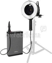 Walimex pro GXR-600 Portable Ring Flash Set