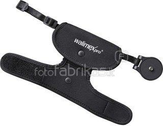 walimex pro Handschlaufe black