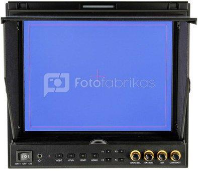 walimex pro LCD Monitor Director II 24,6cm (9,7 )