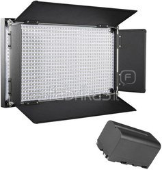 walimex pro LED Studio 876 BS