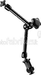 walimex pro Magic Arm 28cm for DSLR Rigs and Dollys