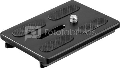 walimex pro Quick Release Plate for FT-6665H