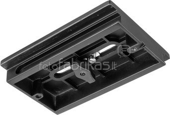 walimex pro Quick Release Plate for FT-9902
